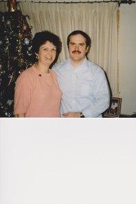 Denise &; Geoff